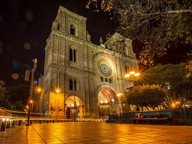 12 Things You'll Love Doing In Cuenca, Ecuador