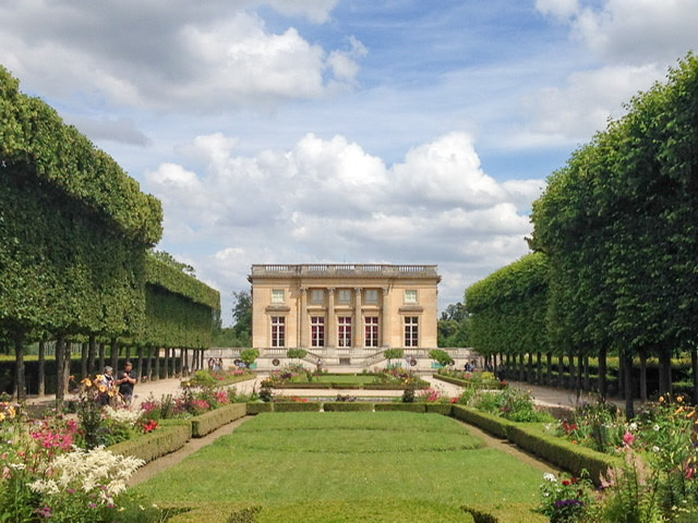 The Magnificent Estate of Versailles