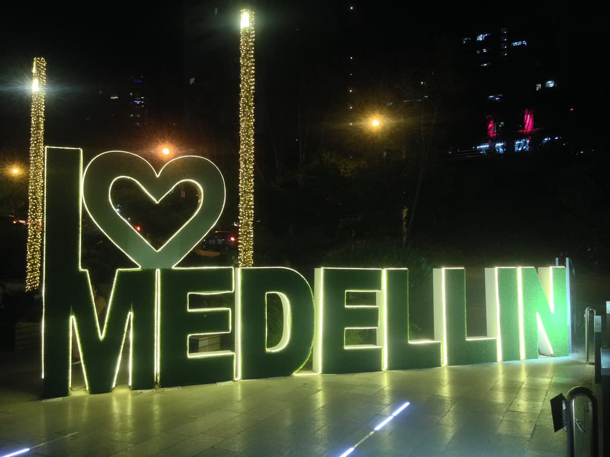 10 Reasons You Should Visit Medellin, Colombia